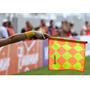 Bandeira Eletrônica Arbitro De Futebol