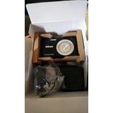Camara Nikon Coolpix A100 Suoer Precio Envio Gratuito!!