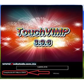 Touchvimp 3.9.6 Version Marzo 2018