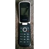 Oferton Celular Alcatel 1030 Especial Para La 3ra.edad