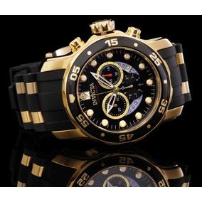 3a8a0ad5a1c Reloj Invicta Hombre 6981 Pro - Relojes Masculinos Invicta en ...