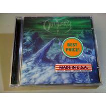 Obituary Frozen In Time (cd Lacrado De Fabrica) Made In Usa