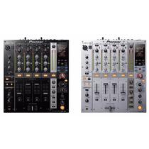 Mixer Pioneer Djm750-k Novo Lacrado Sedex Gratis