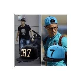 Gorra Cachucha Cristiano Ronaldo Cr7