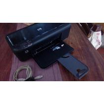 Impresora Hp D2660 Usada Con Cable Cargador Caja