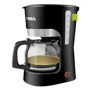 Cafetera Atma Desayuno 1.25lts Jarra Vidrio Ca8143n
