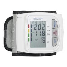 Medidor De Pressão Arterial Bioland 3005