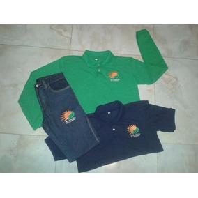 Pantalones Tres Costura Industriales 14 Onz Somos Fabricante