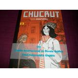 Chucrut Novela Gráfica Anapurna (premio Intern.) Excelent
