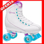 Patines Roller Derby Mujer Roller Star 600 Quad Skate Tallas