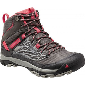 Zapatillas Keen Mujer 36 (columbia, The North Face, Merrell