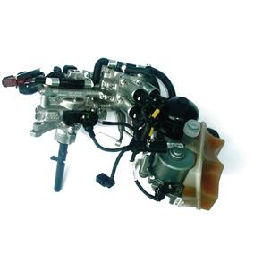Conjunto Completo Robô Câmbio Automatizado I-motion