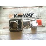 Kit De Cilindro De Tx 200,rkv,speed 200 Keeway
