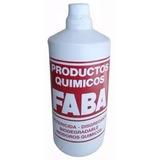 Desodorizante Disgregante Inodoros Quimicos Faba
