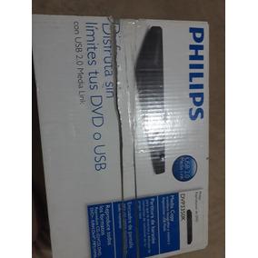 Dvd Usb Phillis