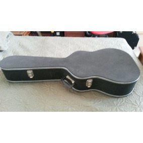 Estojo Case P/violão Classico Luxo