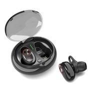 Auriculares Inalambricos V5 Tws Bluetooth Manos Libres Nuevo