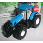 Siku Farmer Mini Trator Agricola New Holland 7070 1:87 Novo