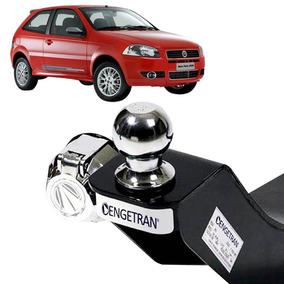 Engate Reboque Fiat Palio 2008 E Reflex 2009 A 2015 Inmetro