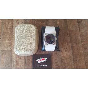 2af039d5aa9 Relogio Tng Ediçao Limitada Chilli Beans - Relógios De Pulso no ...