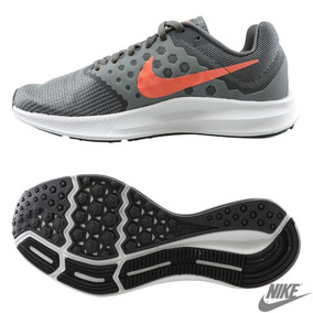 de75e48b29a Zapatillas Nike Downshifter 3 42 - Zapatillas en Mercado Libre Chile