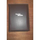 Santa Biblia Con Forro Reina Valera 1960