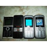 Celular Zte Y Huawey Cdma