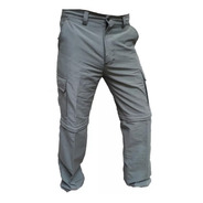 Pantalón Cargo Hombre Explora Lacar Desmontab Secado Rápido