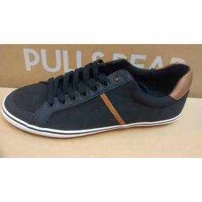 Tenis Pull And Bear