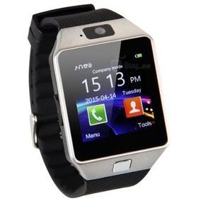 Smartwatch Dz09 Todas Las Compañias Soporta 32gb