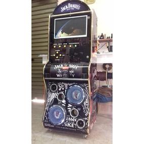 Maquinas De Musicas Jukebox E Karaoke ( Frete Gratis )