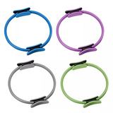 Aro Pilates Anillo Blando Circulo Flexible Flex Ring Fitness