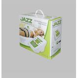 Electroestimulador Sveltia Jazz Digital 8 Electrodos Anmat