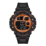 Relógio Digital Mormaii Masculino Mo13609aa8l