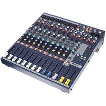 Mesa De Som Soundcraft Efx 8 ***** Somos Loja*****