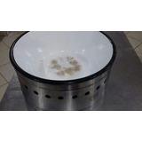 Fritadeira 7 Litros A Gás Semi Nova