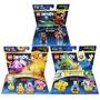 Warner Home Video -lego Dimensiones Paquete: Adventure Ti...