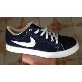 Zapato Gomas Nike Caballero Niños (al Detal Y Mayor)