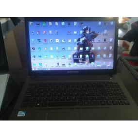 Notebook Bangho Max 1524 500gb Cpu- B970 @ 2.3ghz