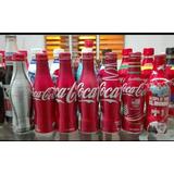 Botellas De Coca Cola De Aluminio