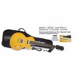 Guitarra Eléctrica Epiphone Slash Afd Les Paul Ena2aanh3