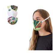 Tapabocas Reutilizables
