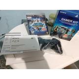 Control Inalambrico Sony Ps3 Dualshock 3 Original Negro
