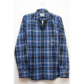 Camisa Timberland Allendale River Slim Fit