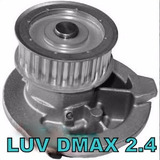Bomba De Agua Luv Dmax 2.4
