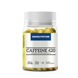 Termogenico Caffeine New 420mg 60 Caps