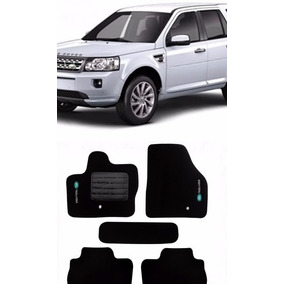 Tapete Carpete Land Rover Freelander 2 Todas 2007 A 2015