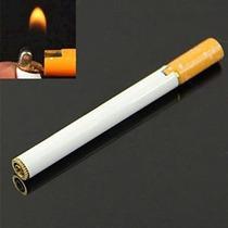 Encendedor En Forma De Cigarro Mayoreo Lote 5 Piezas