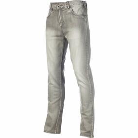Dc Shoes, Remate Jeans Entalle Recto Focalizado Y Originales