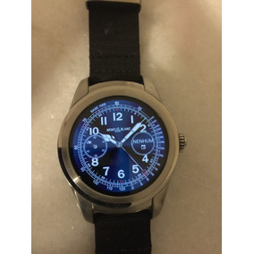 eb57e0672c6 Relogio Montblanc Summit Smart Watch 46mm. R  3.000